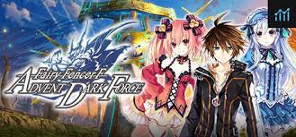 Fairy Fencer F Advent Dark Force System Requirements Can I Run It Pcgamebenchmark