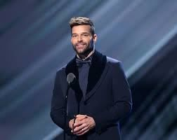 Ricky Martin on coming out as gay: 'I've been super happy ever since'