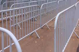 Fence Rental Barricade Rentals In Washington Dc