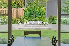 landscape design melbourne victoria