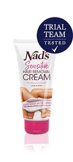 home unwanted hair nad s hair removal