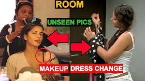changing room bollywood actress