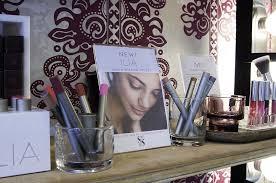 makeup artist at savor beauty