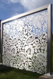 My Urban Garden Deco Guide Outdoor Paint Options To Add Color Outdoor Paint Decorative Screens Decorative Panels