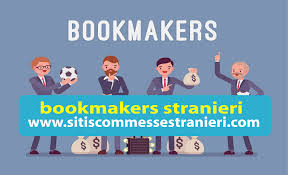 Best Bookmakers - Overview - Top Casino For You