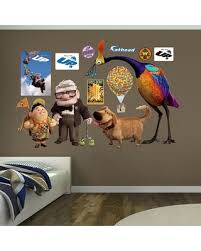 New Deals On Disney Pixar Up Wall Decals By Fathead Multicolor