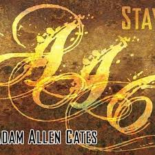 I'm Alive by Adam Allen Cates | ReverbNation