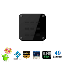 Lowest price Android 6.0 smart tv box 2GB ram 8GB rom download ...