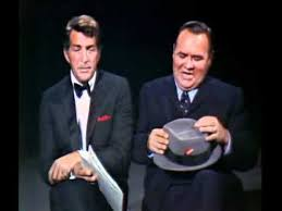 Jonathan Winters and Dean Martin - Jonathan though had a lovely ...