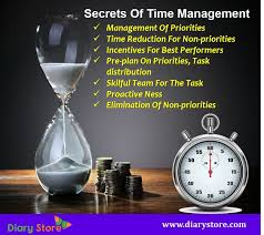time management tips skills quotes on time management