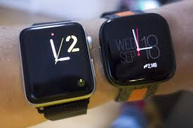 FITBIT VERSA 3 V/S VERSA 2- Smart features, battery life, price, size and  which is better product know more. - Stanford Arts Review