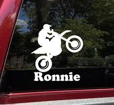 Send It Sticker Pink Decal Mx Motocross Dirt Bike Larry Window Still