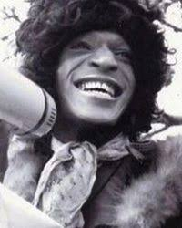 Marsha P. Johnson (Transgender activist and drag queen) - On This Day