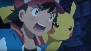 Pokémon The Movie: The Power Of Us Coming To UK Cinemas In ...