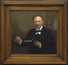 Alfred Smith (artist) - Wikipedia