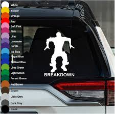 Family Decal Mom Dad Son Baby Boy Crazy4decals