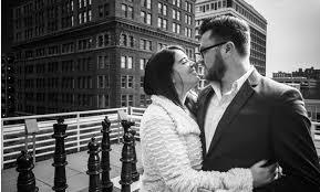 Congratulations, Alison & Daniel! – The Independent