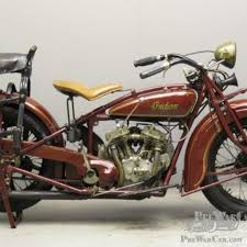 motorbike indian 101 scout 1929 for