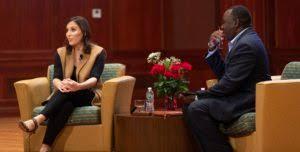 4 takeaways from White House news correspondent Hallie Jackson | News