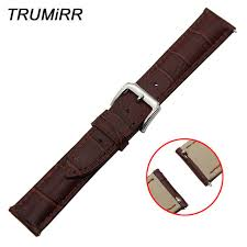 18mm 20mm 22mm quick release watch band