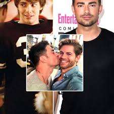 Aaron Samuels now: Remember Mean Girls heartthrob Jonathan Bennett? Here's  what the former actor turned TV presenter is doing now from career to  relationship - OK! Magazine