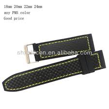 16mm 18mm 20mm 22mm 24mm leather watch