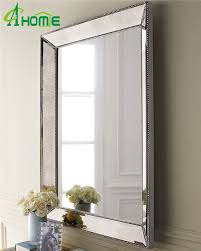 frame wall hanging antique mirror