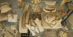 antique jewelry watch show