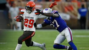 Browns RB Duke Johnson wants to be traded 'somewhere I'm wanted ...