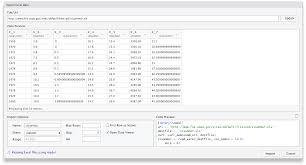 importing data with rstudio rstudio