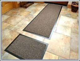 washable kitchen rugs esensehowto com