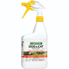 Dog Cat Repellent Ready To Use2 Liquid Fence