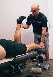 Dr Duane E Stewart - Pure Chiropractic | Sport Chiropractor