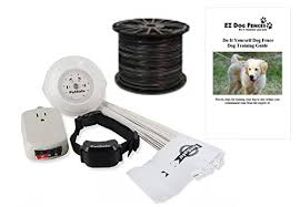 Ezdogfences Petsafe Yardmax Rechargeable Inground Fence 1000 Feet Of Upgraded 14 Gauge Wire K9 Tex Pet