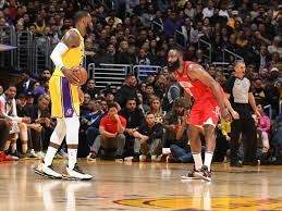 Lakers vs. Rockets Preview, Game Thread, Starting Time and TV ...