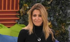Grande Fratello Vip, Adriana Volpe lascia il reality, le parole di ...