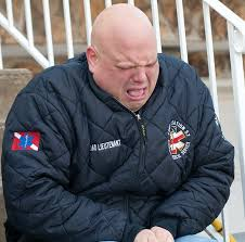 Image result for bigot crying