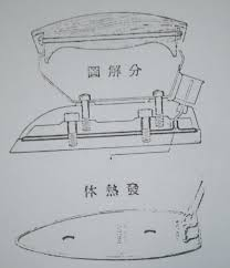 CHƢƠNG 1: BÀN ỦI ĐIỆN ĐÈN NATIONAL VÀ BÀN ỦI SUPER IRON Ngày 25 tháng Mƣời  Hai năm 1926, Thiên Hoàng Tais