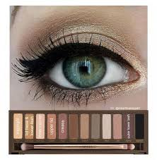 makeup tips and tricks for hazel eyes