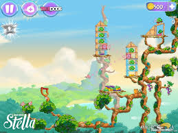 Confirmed! The first Angry Birds Stella Game is Coming this Fall ...