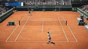 Alexander Zverev vs Jannik Sinner | Roland Garros 2020 | Tennis World Tour  2 Gameplay
