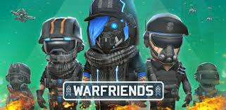 warfriends pvp shooter game for pc