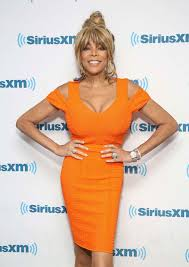 Wendy Williams reveals Graves' disease diagnosis - ABC News
