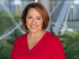 Lisa Millar to join ABC TV breakfast | Oberon Review | Oberon, NSW