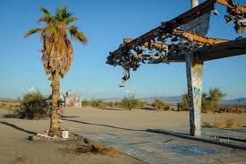 California Road Trip I From Las Vegas To Joshua Tree Capreoli Round The World