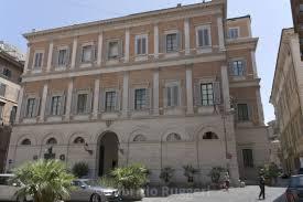 Palazzo Grazioli from Piazza Grazioli - License, download or print ...