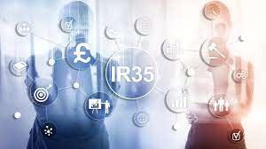 New IR35 tax rules