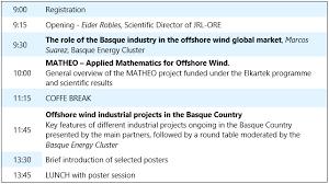 vii marine energy conference jrl ore