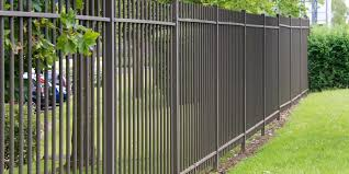 Cost For Metal Or Aluminum Fences And Installation 2020 Costimates Com