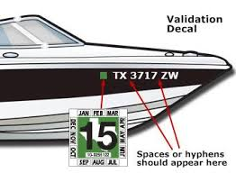 Boat Name Lettering Custom Vinyl Decal Sticker Pwc Speed Fishing Pontoon Transom Decals Stickers Patches